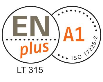 Quality Seal UAB AQUA CENTRUM LT 315